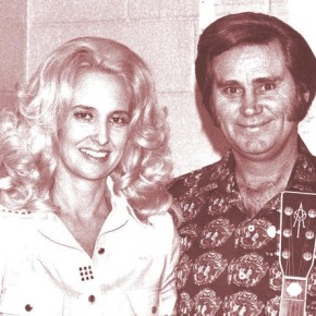 George+Jones++Tammy+Wynette