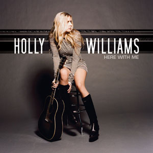 holly-williams-here-with-me-cover