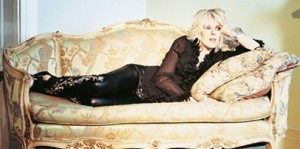 Lucinda Williams To Release New Album – Blessed
