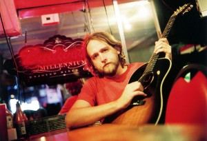 Concert Review: Hayes Carll – Slims – San Francisco, CA – 5/14/11