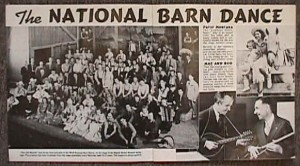 The National Barn Dance Documentary Coming to PBS this Fall