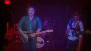 Live Review: Sunday Valley – Kimo's Penthouse Lounge- San Francisco 8/8/11
