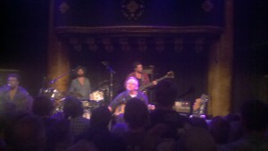 Live Review: Ry Cooder – Great American Music Hall – San Francisco 8/31/11