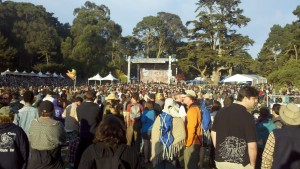Hardly Strictly Bluegrass Festival 11 Wrap Up
