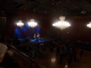 The Civil Wars - Fillmore Soundcheck