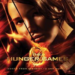 The Hunger Games Soundtrack Champions Americana/Country Music