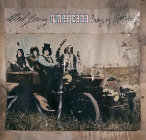Neil Young and Crazy Horse To Release New Album, Americana (6/5)