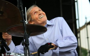 Music Legend Levon Helm Succumbs to Cancer