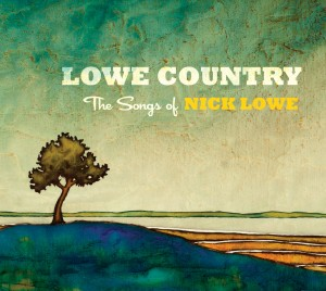 'Lowe Country: The Songs Of Nick Lowe' Free MP3 Download