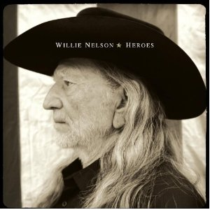 Music Review: Willie Nelson – Heroes [Sony Legacy]
