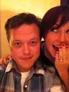 Jason Isbell Engaged to Amanda Shires