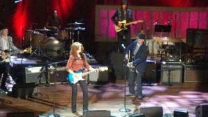 Americana Association Music Awards 2012