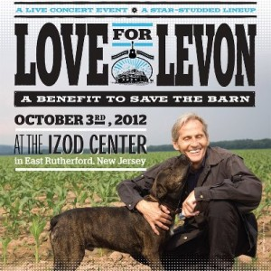 'Love for Levon,' Tribute to Levon Helm at Izod Center [VIDEOS]