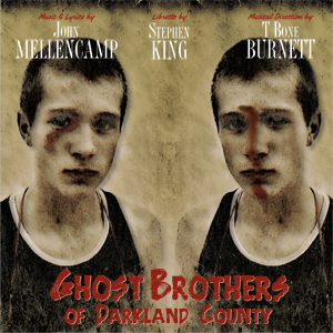 Ghost Brothers of Darkland County  – A Gothic Americana Musical Soundtrack Forthcoming