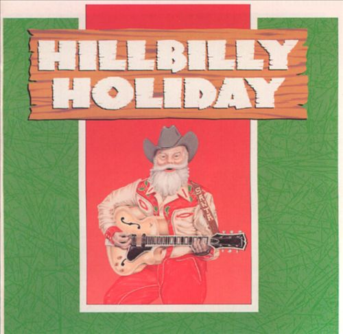 country music christmas songs lyrics