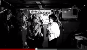 "Video Feature: Wanda Jackson & Justin Townes Earle  – ""Am I Even a Memory? """