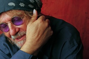 Ray Wylie Hubbard on Late Show with David Letterman 1/9/13