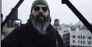"Watch Out!  Steve Earle's ""Invisible"" [VIDEO]"