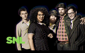 Watch Alabama Shakes On Saturday Night Live and Austin City Limits [VIDEO]