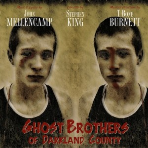 "Listen Up! Neko Case – ""That's Who I Am"" from Ghost Brothers of Darkland County"