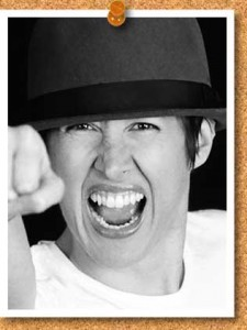 Michelle Shocked , Natalie Maines and the Risk of Expression
