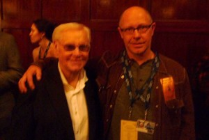George Jones and Baron Lane 323667_10150669767945831_1604704532_o