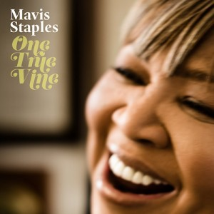MAVIS One True Vine