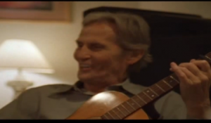 "Watch Out! Levon Helm Covers Randy Newman's ""Kingfish"" [VIDEO]"