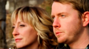 "Watch Out! Amy Speace- ""The Sea and the Shore"" (featuring John Fullbright) [VIDEO]"