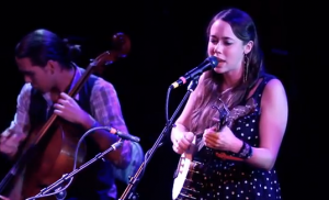 Sarah Jarosz