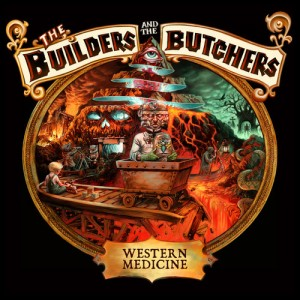 "Listen Up! The Builders and the Butchers ""Dirt in the Ground"""