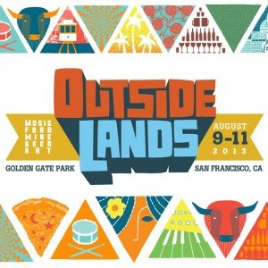 Outside Lands Announces Lineup – Willie Nelson, Dawes, Camper Van Beethoven, The Lone Bellow To Perform