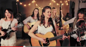 "Watch Out! Della Mae: ""Empire"" [VIDEO]"