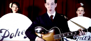 "Watch Out! Pokey LaFarge – ""Central Time"" [VIDEO]"