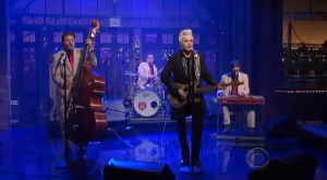 "Dale Watson & His Lonestars – ""I Lie When I Drink"" – David Letterman 6-24-13"
