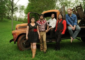 "Look Out! The Black Lillies – ""The Fall""  [VIDEO]"