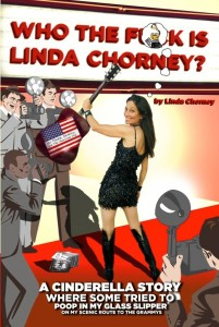 "Book Review: ""Who The F$%# is Linda Chorney?"""