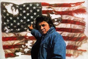 Johnny_Cash Flag
