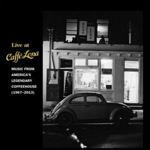 Live at Caffe Lena