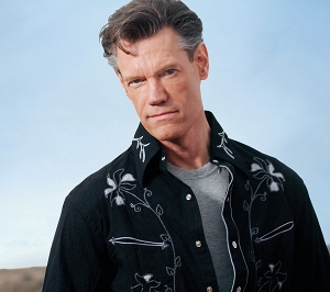 Randy Travis Admitted to Texas Hospital in Critical Condition