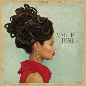 "Liten Up! Valerie June – ""Twined and Twisted"""