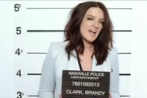 "Watch Out! Brandy Clark – ""Stripes"" and ""Pray To Jesus"" [VODEO]"