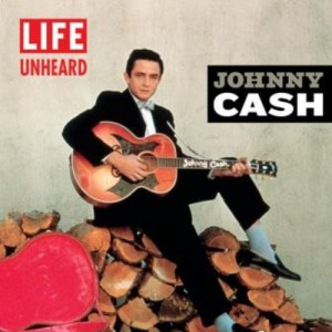 Listen Up! Johnny Cash –  (Ghost) Riders In The Sky (Live) from 'LIFE Unheard: Johnny Cash'