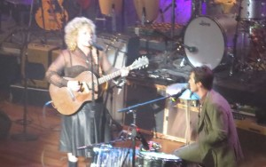 Shovels and Rope Americana Awards