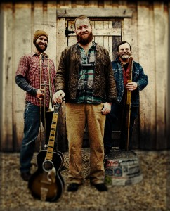 "Listen Up!  The Ben Miller Band – ""Get Right Church"""
