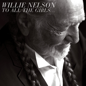 "Listen Up! Willie Nelson – ""Grandma's Hands"" featuring Mavis Staples"