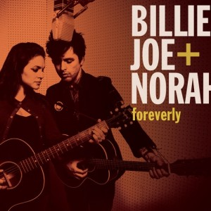 "Listen Up! Billie Joe Armstrong and Norah Jones – ""Long Time Gone"" (The Everly Brothers)"
