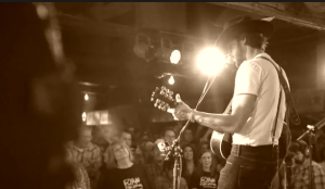 Watch Out! Ryan Bingham Live at Gruene Hall [VIDEO]
