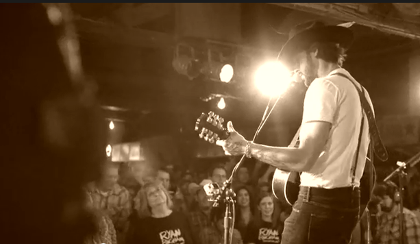 Ryan Bingham Live at Gruene Hall