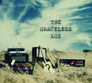 Music Review: John Murry: The Graceless Age [Evangeline Recording Co.]